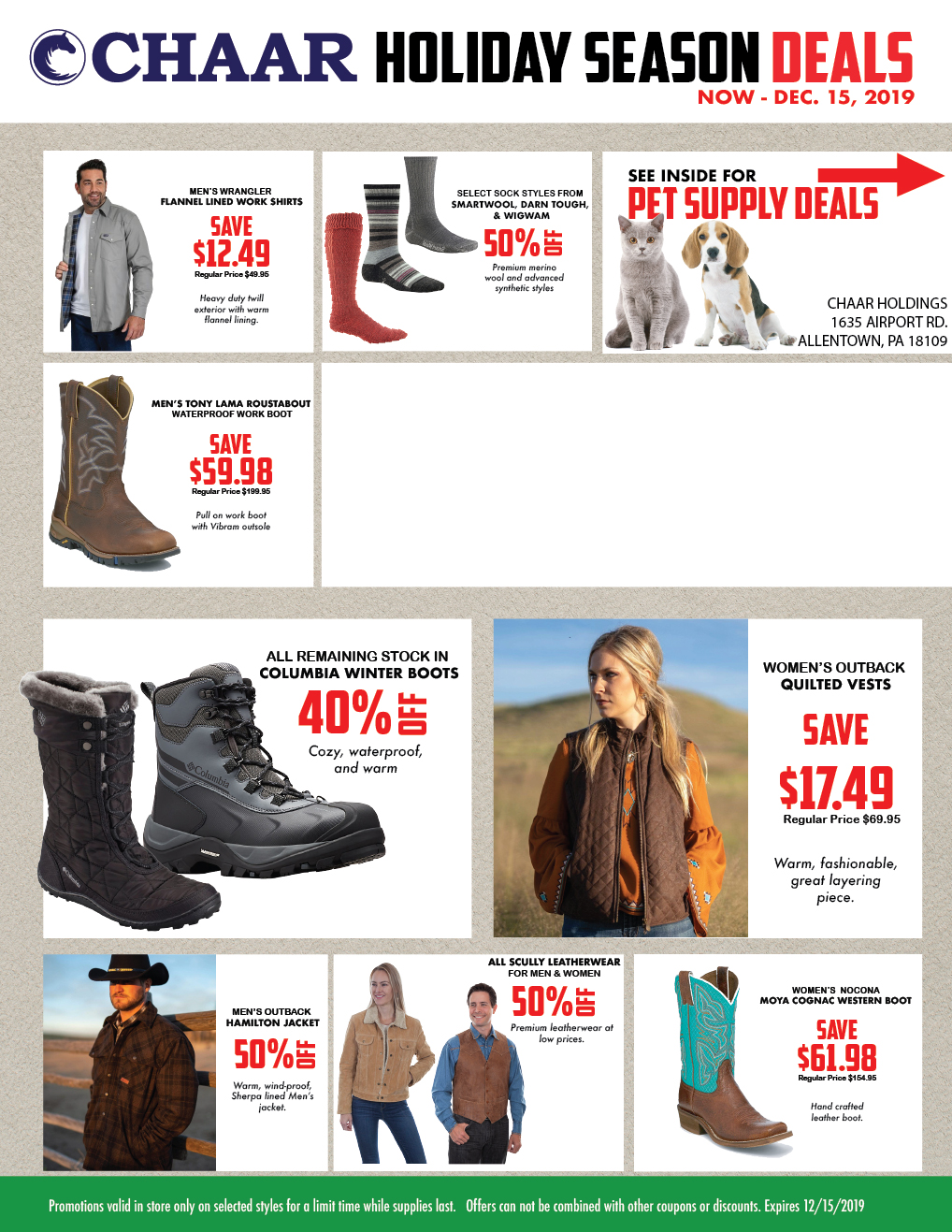 chaar-holiday-deals-2019-page 1