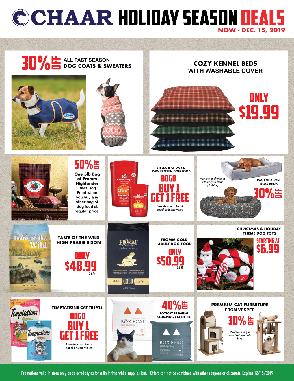 chaar-holiday-deals-2019-page 2