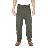 Wrangler Men's Riggs Workerwear Technician Pant - Loden