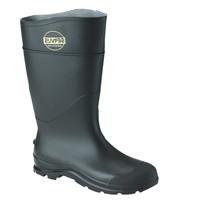 Servus USA Rubber Work Boot - Black