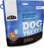 Acana Mackerel & Greens Freeze-Dry Dog Treats