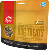 Orijen Free Duck Freeze-Dry Dog Treats