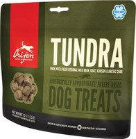 Orijen Tundra Freeze-Dry Dog Treats
