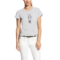 Ariat Women's Haberdashery Tee Top