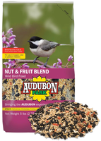 Audubon Park Fruit & Nut Blend Bird Seed