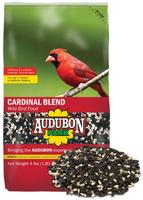 Audubon Cardinal Blend Bird Seed