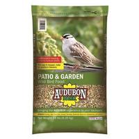 Audubon Park Patio & Garden Wild Bird Seed 14 lb