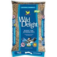 Wild Delight Buffet For Wild Birds 20lb