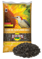 Audubon Park Black Oil Sunflower Seed 10lb