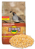 Audubon Park Cracked Corn 10lb