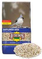 Audubon Park Safflower Seed 4.5lb