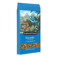Feathered Friend Favorite Wild Bird Seed 40lb