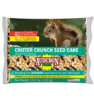 Audubon Park Crunch Seed Cake 2.6lb