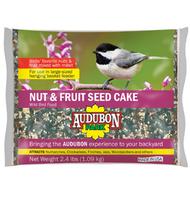Audubon Park Nut & Fruit Seed Cake 2.4lb
