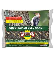 Audubon Park Woodpecker Seed Cake 2lb
