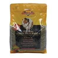Vita Prima Guinea Pig Food 4lb