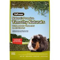 Natures Promise Timothy Naturals Guinea Pig Food 5lb