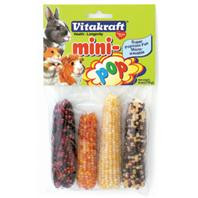 Vita Mini Pop Indian Corn Small Animal Treat