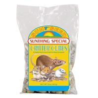 Critter Cubes 2lb