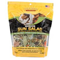 Vita Prima Sun Salad For Guinea Pigs 10oz