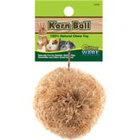 Corn Ball Chew