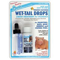 Wet Tail Drops 1oz