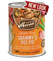 Merrick Grammy's Pot Pie 12.7oz