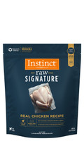 Instinct RAW Signature Chicken Medallions 3lb