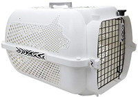 Voyageur Dog Carrier - White Tiger Large