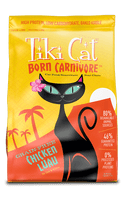 Tiki Cat Chicken Luau Cat Food 2.8lb