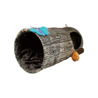 Play Spaces Burrow - KONG