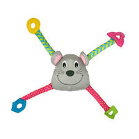 Pouncearoo Mouse Cat Toy - KONG