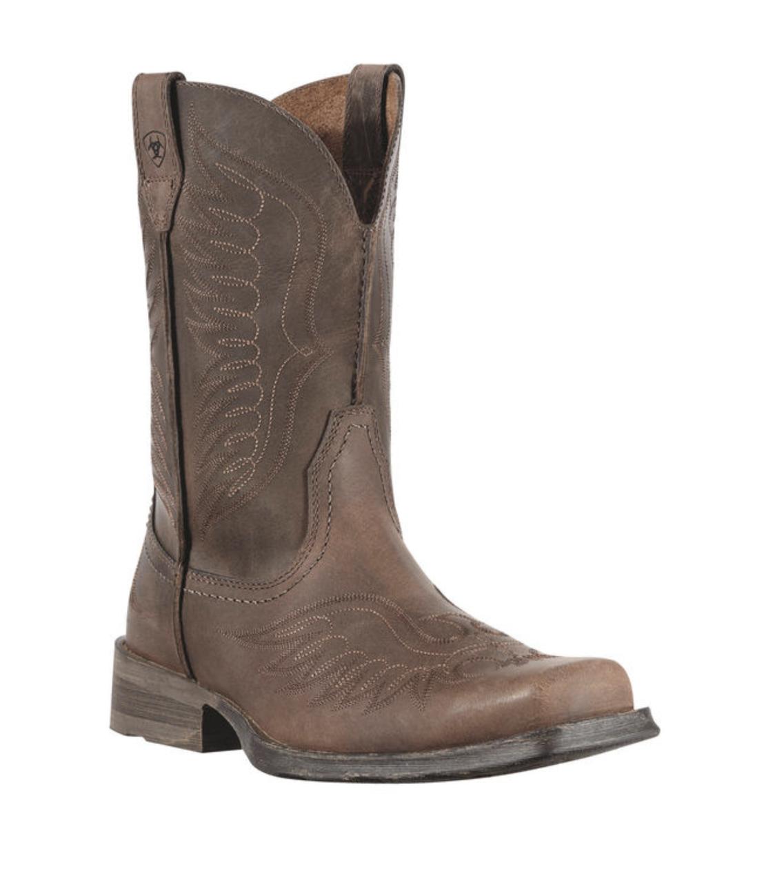 bde912bb0e0 Ariat Rambler Phoenix Western Boot