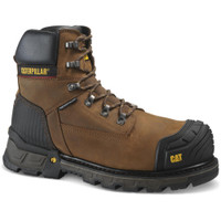 "Cat Excavator XL 6"" Waterproof Composite Toe Work Boot"