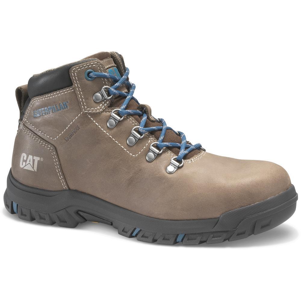 00d4168887fa ... CAT Women Mae Steel Toe Work Boot. Image 1