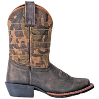 Fox Trot Camp Boot