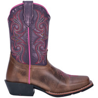 Majesty Kids Leather Boot