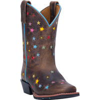 Starlett Leather Childrens Boot