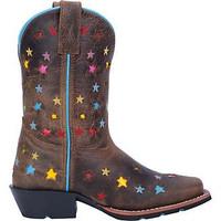 Starlett Leather Childrens Boot