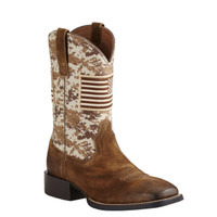 Ariat Patriotic Western Boot