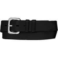 Beveled City Gear Mens Belt Black