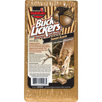 Buck Lickers Acorn Flavored Mineral Block 4lb