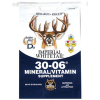 Imperial Whitetail 30-06 Mineral/Vitamin 20lb