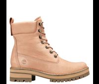 Timberland Courmayeur Valley Ladies Boot - Beige