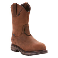 Ariat Workhog XT Wellington Waterproof Carbon Toe Work Boot