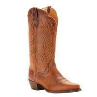 Ariat Round Up Johanna Western Boot