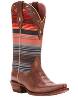 Ariat Circuit Serape Ladies Boot