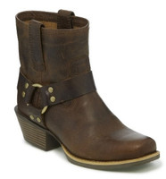 Justin Women's Heritage Buffalo Boot