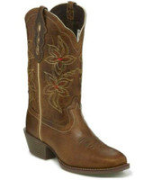 Justin Women's Jungle Western Boot