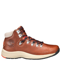 Timberland Men's 1978 Flyroam Waterproof Hiking Boots - Brown